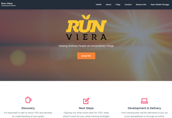 RunViera.com