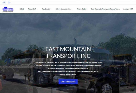 East Mountain Transport, Inc.